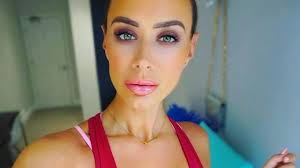 beauty ger joanne larby s post about having low selfesteem is going viral