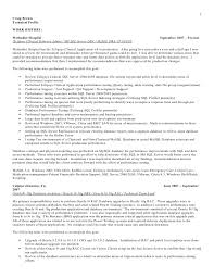 Stunning Sql Dba 2 Years Experience Resume Images - Simple resume .