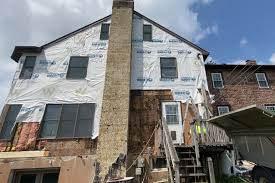 stucco remediation 5 steps to fixing