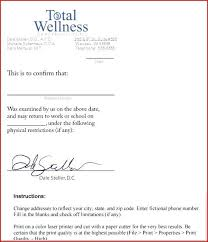 Write Fake Doctors Note Fake Doctors Note Excuse Template Online Free Download
