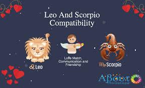 Leo And Scorpio Compatibility Chart 29 Leo And Scorpio Compatibility Amor Amargo 2018 Scorpio
