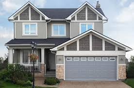 Exterior Captivating Light Grey Hardie Wood Siding Along With Light Gray Siding