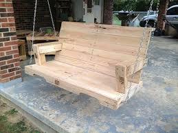 wooden pallets furniture. Pallet Swing Image Wooden Pallets Furniture