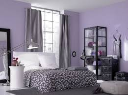 Surprising Light Purple Wall Bedroom Painting For Wall Ideas