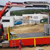 Loader Cranes Manufacturer Since 1965 Fassi Crane