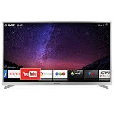 sharp 50 4k. smart tv sharp 50 \ 4k a