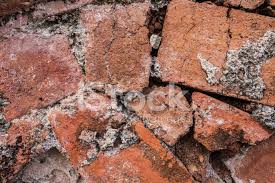 old red brick wall grunge stock photos