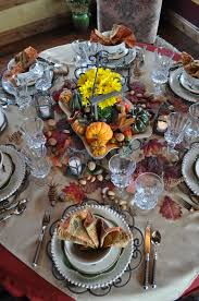 Fall Table Scapes Bounty Of A Fall Harvest Tablescapes Celebrating Style At Home