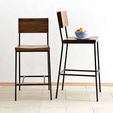 modern wood counter stools. Simple Stools Inside Modern Wood Counter Stools M