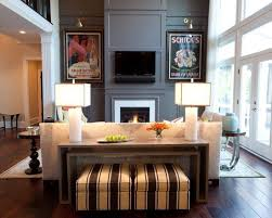 Best Extra Long Console Table Ideas On Pinterest Table