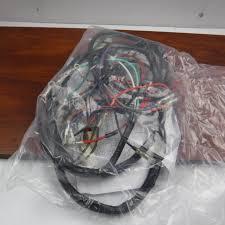 kawasaki 72 73 h2 750 main wiring harness jessbikes very nice reproduction main wiring loom h2 750 main wiring harness imported from oem 26001 058 harness main wiring fits h2 mach iv 1972 h2 a