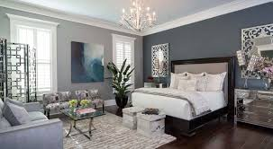living room blue accent wall blue accent wall bedroom and brown divider home interior on living