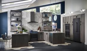 The Modern Kitchen, Designed for Real Life: Samsung Showcases Latest ...
