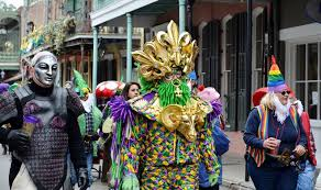 Delightful Top Best Things To Do During Mardi Gras Costumes