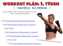 jillian michaels kickbox workout 2 sport1stfuture org