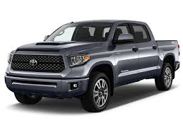 New 2018 Toyota Tundra Limited CrewMax 5.5' Bed 5.7L in Glendora ...