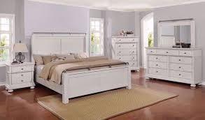 BELLVILLE QUEEN BEDROOM SET