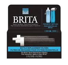 Brita® Water Bottle Replacement Filters - 2  Walmart Canada a