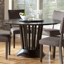 impressive lazy susan dining table for dining room decoration design ideas fascinating dining set furniture