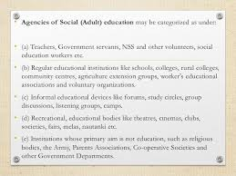 adult education 3
