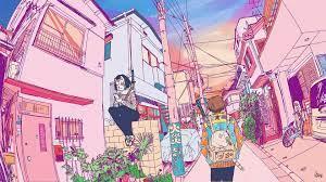 Retro Anime Aesthetic Wallpaper Hd ...