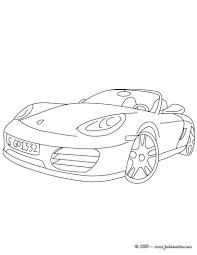 Coloriage Porsche 911 Turbo A Imprimer L L L Duilawyerlosangeles