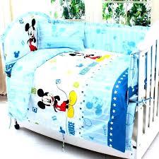 monster crib bedding set babies little monsters crib bedding set