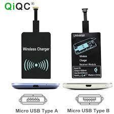 Qi Kablosuz Şarj Adaptörü Alıcı Pad Bobin Chip Için IPhone 5 S 6 S Artı  Samsung S6 S7 S3 S5 S4 Mini Not 5 3 4 2 LG G5 Kategoride. Cep Telefonu  Aksesuarları. Personaldelivery.news