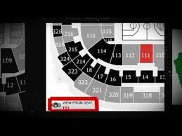 Premier Seats At Staples Center Staples Center Seating