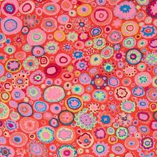 Kaffe Fassett patchwork quilt fabrics from London UK shop & Paperweight GP20pink Kaffe Fassett quilt fabric Adamdwight.com