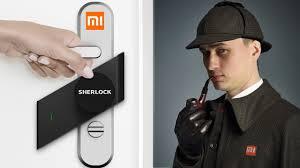 <b>XIAOMI УМНЫЙ ЗАМОК Sherlock</b> M1 ПРОВЕРЯЕМ В РАБОТЕ ...