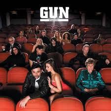<b>Gun</b> - <b>Frantic</b> (2015, Vinyl) | Discogs