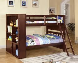 Bunk Bed Storage Ideas bunk bed storage ideas picture