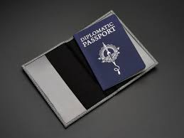 stainless steel rfid blocking passport sleeve stainless steel rfid blocking passport sleeve