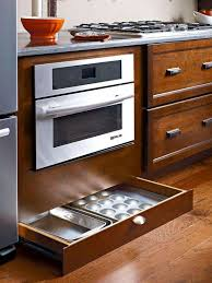 kitchen cabinet storage ideas | Modern Kitchen Cabinet Storage Ideas With  Wooden Door Design
