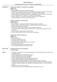 Hydraulic Technician Resume Sample Hydraulic Technician Resume Samples Velvet Jobs 2