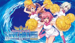 Arcana <b>Heart</b> 3 <b>LOVE</b> MAX!!!!! on Steam