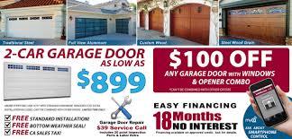logo garage door repair coupon