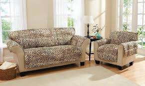 20 Best Collection of Animal Print Sofas