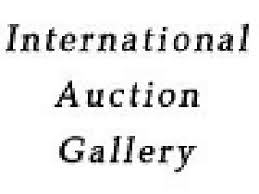 international auction gallery bid win at invaluable auctio