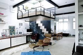 Studio Apartment with Sleeping Loft