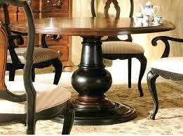 pedestal table with leaf round pedestal dining table inch 42 round pedestal table with erfly leaf