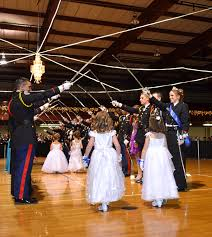 Jrotc Military Ball Decorations Military Ball Weekend a Big Success Wentworth Military Academy 16
