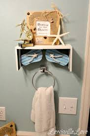 Beach Style Bathroom Decor Rustic Beach Bathroom Decor And Accessories Sets Decoration Ideas