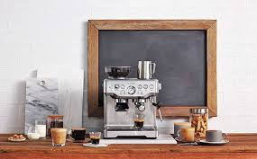 Some stores have dedicated sales and clearance. Breville Barista Express Espresso Machine Just 449 99 Free Shipping Reg 700