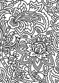 In this roundup, we compiled 101 brand new color combinations to inspire your next project. Pattern Coloring Pages Best Coloring Pages For Kids