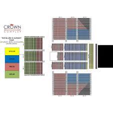 Matter Of Fact Calvin Theater Seating Chart 2019