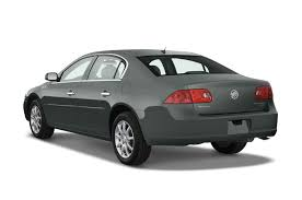 2010 Buick Lucerne Reviews and Rating | Motor Trend
