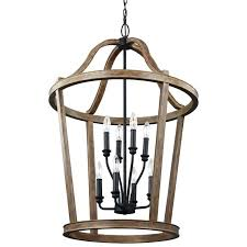 wood and metal chandelier medium size of best distressed antique white 6 pendant 12 x 20