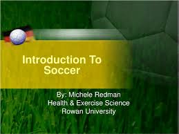 Ppt Introduction To Soccer Powerpoint Presentation Id 6239